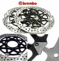 Brembo - BREMBO HP T-Drive Disk Kit: 320mm: Aprilia RSV / RSV4