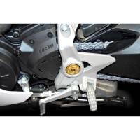 Ducabike - Ducabike CENTRAL FRAME CAP KIT: Ducati Monster 821/1200, Desert Sled, Supersport 17+ - Image 3