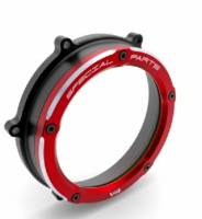 Ducabike - Ducabike Clear Wet Clutch Cover: Ducati Panigale V4/S - Image 4