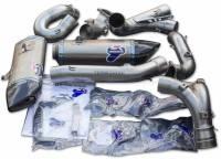 Termignoni - Termignoni Force Design Complete Racing Exhaust System: Ducati Panigale 1199-1299 - Image 14
