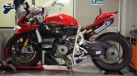 Termignoni - Termignoni Force Design Complete Racing Exhaust System: Ducati Panigale 1199-1299 - Image 15
