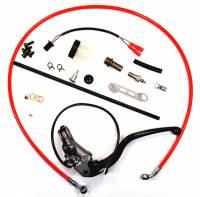 Clutch - Clutch Lines - Ducabike - Ducabike Hydraulic Clutch Kit: Ducati Hypermotard 939 SP