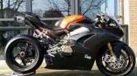 OZ Motorbike - OZ Motorbike Piega Forged Aluminum Wheel Set: Ducati Panigale 1199-1299-V4, SF V4 - Image 8
