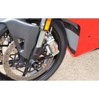 Ducabike - DUCABIKE BRAKE PLATE HEAT-SINK RADIATOR: Any model with Brembo 100mm Radial M4 / M50 / Stylema Calipers - Image 7