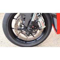Ducabike - DUCABIKE BRAKE PLATE HEAT-SINK RADIATOR: Any model with Brembo 100mm Radial M4 / M50 / Stylema Calipers - Image 8