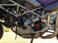 Ducabike - Ducabike Adjustable Rear Sets: Monster 600 / 620 / 695 / 750 / 800 / 900 / 1000 / S4 / ST - Image 3