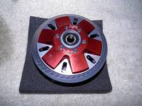 Clutch - Clutch Parts - NGR - NGR Ducati Billet Slipper Clutch Pressure Plate