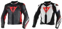 DAINESE Closeout  - DAINESE Super Speed D1 Jacket [CLOSEOUT-No Returns or Exchanges]