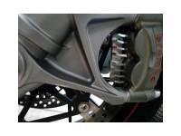 Brake - Calipers - Ducabike - DUCABIKE BRAKE PLATE HEAT-SINK RADIATOR: Any model with Brembo 100mm Radial M4 / M50 / Stylema Calipers