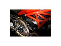Ducabike - Ducabike Billet Clutch Cover: Ducati Monster 1200, 1200 S/R, MTS 1200, MTS 1200 Enduro, MTS 1260 - Image 7