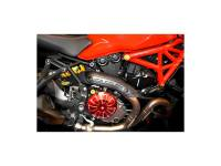Ducabike - Ducabike Billet Clutch Cover: Ducati Monster 1200, 1200 S/R, MTS 1200, MTS 1200 Enduro, MTS 1260 - Image 9