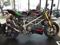 BST Wheels - BST 7 Spoke Wheels: Ducati 1098/1198 /SF 1098/ MTS 1200/ SS 939 - Image 5