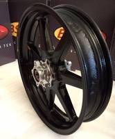 BST Wheels - BST 7 Spoke Wheels: Ducati 1098/1198 /SF 1098/ MTS 1200/ SS 939 - Image 3