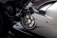 Desmoworld - Desmoworld Billet Clear Clutch Cover & Pressure Plate Ring for Ducati Panigale V4 - Image 7