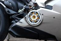 Desmoworld - Desmoworld Billet Clear Clutch Cover & Pressure Plate Ring for Ducati Panigale V4 - Image 15