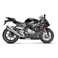 Exhaust - Slip-Ons - Akrapovic - Akrapovic Evolution Exhaust System: BMW S1000RR 2015-2019
