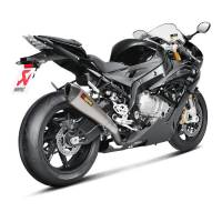 Akrapovic - Akrapovic Evolution Exhaust System: BMW S1000RR 2015-2019 - Image 3