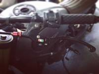 TWM - TWM Folding Cable Clutch lever with mount - Image 4