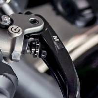Brembo - Brembo MCS High Performance Kit; Highly Adjustable 18x19-21 Radial Brake Master Cylinder + Matching Cable Clutch Mount [Perch]: MV Agusta F3/Brutale - Image 6