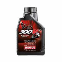 Motul - MOTUL 300V Factory Synthetic 10W50 Oil [1 Liter], The best and latest in lubricant technology to date!