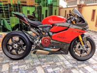 BST Wheels - BST 7 Spoke Wheels: Ducati Panigale 1199-1299-V4 - Image 6