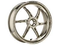 OZ Wheels - OZ Gass RS-A Wheels - OZ Motorbike - OZ Motorbike GASS RS-A Forged Aluminum Rear Wheel: MV Agusta F4 / Brutale/ Dragster/RR [6.0]