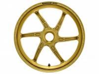 OZ Motorbike - OZ Motorbike GASS RS-A Forged Aluminum Wheel Set: MV Agusta Brutale 800 Dragster - Image 5