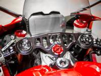 Suspension & Chassis - Suspension - Ducabike - Ducabike Top Triple Clamp: Ducati Panigale V4