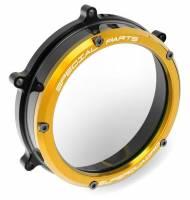 Ducabike - Ducabike Modular Clear Wet Clutch Cover, Pressure Plate & Pressure Plate Ring Combo: Ducati Panigale 959-1199-1299 - Image 6