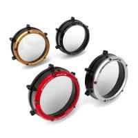 Ducabike - Ducabike Modular Clear Wet Clutch Cover, Pressure Plate & Pressure Plate Ring Combo: Ducati Panigale 959-1199-1299 - Image 4