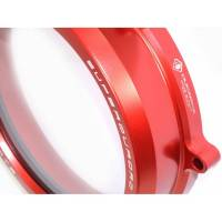 Ducabike - Ducabike Clear Wet Clutch Cover, Pressure Plate & Ring Combo: Ducati Panigale 1299-1199-959 - Image 5