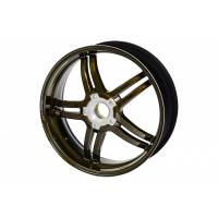 "BST Wheels - BST RAPID TEK 6"" REAR WHEEL: Ducati Panigale 1199-1299-V4-V2, 1098-1198, SF1098, M1200, MTS1200-1260, SS 939 - Image 2"