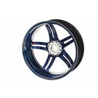 "BST Wheels - BST RAPID TEK 6"" REAR WHEEL: Ducati Panigale 1199-1299-V4-V2, 1098-1198, SF1098, M1200, MTS1200-1260, SS 939 - Image 3"