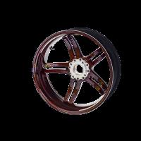 "BST Wheels - BST RAPID TEK 6"" REAR WHEEL: Ducati Panigale 1199-1299-V4-V2, 1098-1198, SF1098, M1200, MTS1200-1260, SS 939 - Image 4"