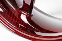 "BST Wheels - BST RAPID TEK 6"" REAR WHEEL: Ducati Panigale 1199-1299-V4-V2, 1098-1198, SF1098, M1200, MTS1200-1260, SS 939 - Image 9"