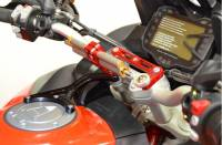 Suspension & Chassis - Steering Dampers - Ducabike - Ducabike/OhlinsSteering Damper Kit: Ducati Multistrada 950,1200 [2015-17], 1260
