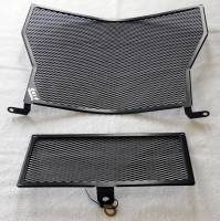 COX Racing - COX Radiator and Oil Cooler Guard Kit: S1000RR/R/XR/HP4 - Image 4