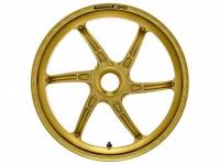 OZ Motorbike - OZ Motorbike GASS RS-A Forged Aluminum Rear Wheel: Ducati MTS1200, Monster 1200, SF1098/S, 1098-1198, 1199/1299, SS 939 - Image 3