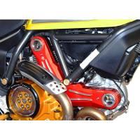 Ducabike - Ducabike Billet Timing Belt Cover: Ducati Scrambler - Image 11