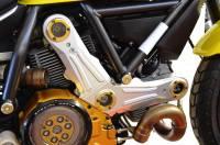 Ducabike - Ducabike Billet Timing Belt Cover: Ducati Scrambler - Image 12