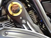 Ducabike - Ducabike Billet Timing Belt Cover: Ducati Scrambler - Image 13