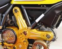 Ducabike - Ducabike Billet Timing Belt Cover: Ducati Scrambler - Image 15