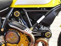 Ducabike - Ducabike Billet Timing Belt Cover: Ducati Scrambler - Image 16