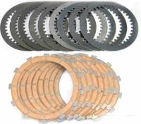 Clutch - Clutch Assemblies - Ducabike - Ducabike Racing Sintered Clutch Plates For Any Ducati Dry Clutch Or Slipper