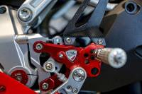 CNC Racing - CNC Racing Special Edition Billet Rearsets: 899/959/1199/1299 Panigale - Image 3
