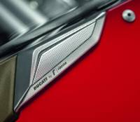 Ducati Performance - Ducati Performance Billet Mirror Block Offs: Ducati Panigale V4/S/R - Image 2