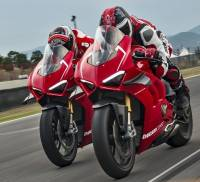 Ducati Performance - Ducati Performance Billet Mirror Block Offs: Ducati Panigale V4/S/R - Image 6