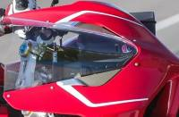 Ducati Performance - Ducati Performance Billet Mirror Block Offs: Ducati Panigale V4/S/R - Image 5