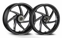 Marchesini - Marchesini M7RS GENESIS Forged Aluminum Wheel Set: Honda CBR 1000 [ABS] 08-16
