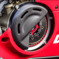 Ducati Performance - Ducati Performance STM Dry Clutch Conversion Kit: Ducati Panigale V4/S/R/Speciale, SF V4 - Image 2